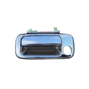 Left Front Outer Chrome Door Handle Landcruiser 80 Series 69220-60010
