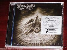 Gorguts: Colored Sands CD 2013 Season Of Mist Records SOM 311 NEW