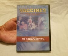 Vaccines - The Risks, The Benefits, The Choices DVD Dr. Sherri Tenpenny