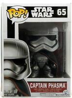 Star Wars POP #65 Captain Phasma