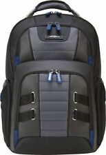 Targus - DrifterTrek Laptop Backpack - Gray/Black