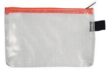 FolderSys Reissverschluss Beutel Reissverschluss Tasche Kleinkram Beutel
