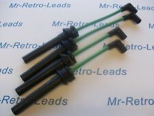 GREEN 8MM IGNITION LEADS WILL FIT CHRYSLER NEON MKII 2.0 16V 1.8 16V R/T QUALITY