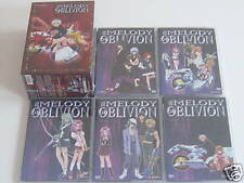 Melody of Oblivion  Vol.1,2,3,4,5,6 Complete Collection
