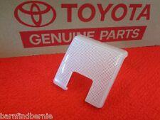 NEW Toyota Interior Mirror Base Dome Light Lens 4Runner Pickup 84-88 USA SELLER