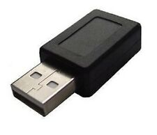 Micro USB Female To USB Male Adapter Convertor for Android Tablets&Mobile Phones