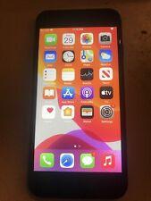 Apple iPhone 7 - 128GB - Jet Black (Unlocked) A1778 (GSM)