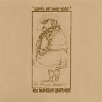 INDELIBLE MURTCEPS, THE Warts Up Your Nose CD NEW DIGIPAK
