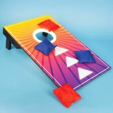 Summer Nights LED Light Up Bean Bag Toss Outdoor Party Game
