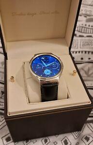 Huawei W1 Smartwatch - With Extra Wriststraps!