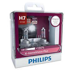 Philips 12972XVPS2 - X-treme Vision +130 H7 Globe 12V 55W 2 Pack