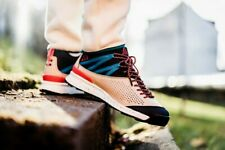 Nike ACG Okwahn II Desert Habanero Red Mens Trainers Shoes Uk 7.5,8.5,9.5,10,5