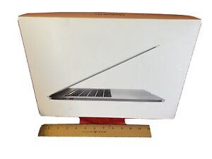 MacBook Pro 15-inch EMPTY BOX + INSERT ONLY A1707