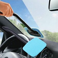 Windshield Easy Cleaner Easy-microfiber Clean Window On Your Car Or Home #AA