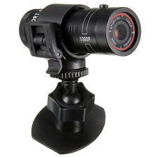Sports Action Camera for Helmet Full HD 1080P Waterproof Car Motorcycle DVR