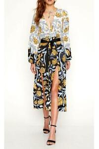 ALICE MCCALL Cropped Leg My Everything Jumpsuit NWT  Size 6