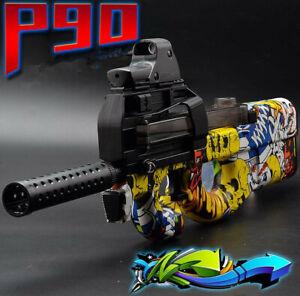 P90 Water Gun
