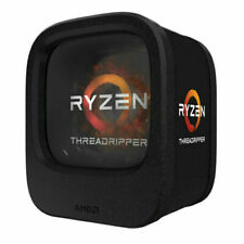 AMD Ryzen Threadripper 1920X 3,5 GHz 12 Coeurs Socket TR4 Processeur (YD192XA8AEWOF)
