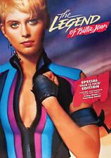 The Legend of Billie Jean (DVD, 2014, Fair Is Fair Edition)
