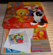 Boite / Coffret de jeux de société - Titi - Looney Tunes - NEUF