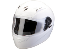 Casco SCORPION EXO 2000 EVO AIR - WHITE - Taglia XL NUOVO