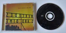 Moist Mercedes 5 and dime cd music Rare !