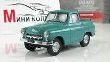 Gaz-M73 Ukrainec Ussr Soviet Auto Legends Diecast Model DeAgostini 1:43 #122