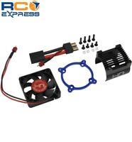 Hot Racing For Traxxas E Revo 2.0 50mm Blower Motor Cooling Fan Kit ERVT505F06
