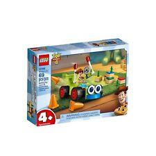 LEGO 10766 - Disney Pixar's Toy Story 4 - Woody & Turbo