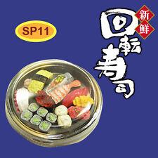Rare! Re-ment Miniature Fresh Sushi Go Around No.Sp11 - Secret Sushi Tray
