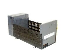 ALLEN BRADLEY 1746-A7 SER. B USED 7 SLOT RACK WITH 1746-P1 POWER SUPPLY 1746A7