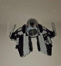 Lego MOC Custom Star Wars Darth Vader 's Eta2 Actis Interceptor Instructions PDF