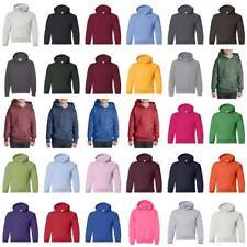 "Gildan ""Heavy Blend"" Youth Hooded Sweatshirt. 18500B"