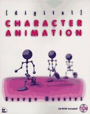 Digital Character Animation: With CDROM