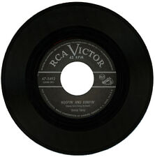 """SONNY TERRY  """"HOOPIN' AND JUMPIN' """"  50's ROCKING BLUES"""