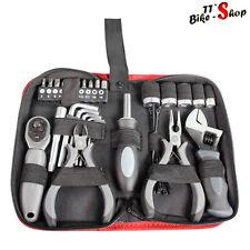"""Büse Werkzeugtasche """"Profi"""", ideal für Motorrad, Roller, Cross, Enduro, Haushalt"""