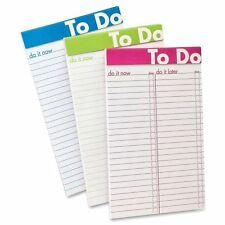Ampad To Do List Notepads - TOP20002