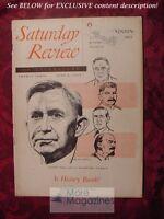 Saturday Review June 3 1950 THOMAS H. GERALD JOHNSON RAYMOND SWING