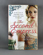 The Second Empress by Michelle Moran - Brand New Paperback