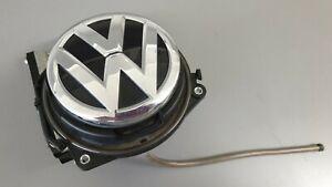 VW Passat B8 3G Tailgate Handle with Reverse Rear Camera 3G0827469H PAT4