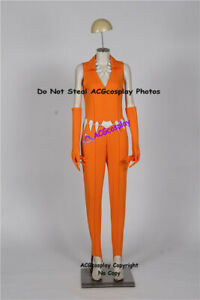 The Lady Fox Vixen Cosplay Costum dc superhero cosplay acgcosplay costume
