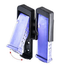 RBDMP CAA Downward Position Double Magazine Carrier for Glock 23, 25, 31, 32 Mag