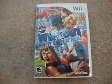 """Wii ~ """"WIPEOUT"""" The Game"""