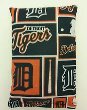Homemade Bowling Grip Sack - Detroit Tigers