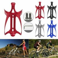 WIHEEL UP Bicycle Water Bottle Cage Drink Cup Holder Rack Bike Mountain MTB Road