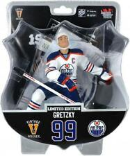 Imports Dragon Limited Edition NHL Hockey Wayne Gretzky Oilers White Jersey /950