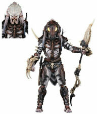 Predator ? 7? Scale Action Figure ? Ultimate Alpha 100th Edition Figure - NECA