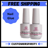 Makartt Nail Art Foil Glue Gel for Foil Stickers Nail Transfer Tips Manicure Art