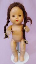 "12"" COMPOSITION JO JO DOLL by HORSMAN  c1930  to DRESS"