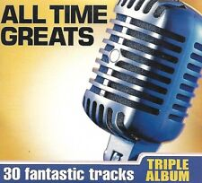 All Time Greats<>Promotional CD<>Triple album  ~~